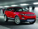 Range Rover Evoque Prices
