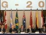 Mexico says G20 to check out smoothing capital flows